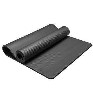 悦步 瑜伽垫两件套 180*80cm