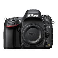 Nikon 尼康 D610 全画幅单反机身