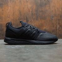 new balance 247 Leather 中性款休闲运动鞋