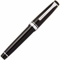 SAILOR 写乐 11-2037-420 21k 双色尖 大型平顶 钢笔 M尖