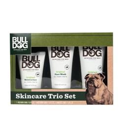 BULL DOG 男士洁面护肤国标套装