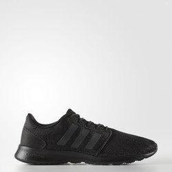 adidas 阿迪达斯 Cloudfoam QT Racer 女款跑鞋 *2双
