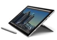 微软中国官方商城 微软认证翻新 Surface Pro 4 中文版 酷睿 i5/4GB/128GB/银色(无键盘含笔)