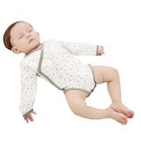 特贝尔 婴儿纯棉连体衣