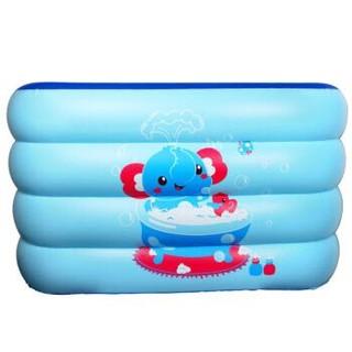 AUBY 澳贝 464308 小象方形泳池 *2件+凑单品