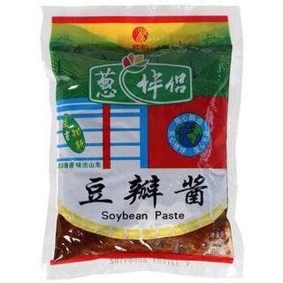 欣和 葱伴侣 豆瓣酱 500g(袋) *3件
