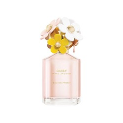 MARC JACOBS DAISY 清甜雏菊女性淡香水 75ml