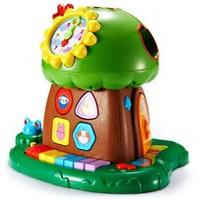 AUBY 澳贝 463425DS 玩具趣味小树 *2件 +凑单品