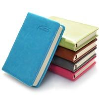 SNSIR 申士 PU面笔记本 A6/80张