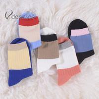 女中筒堆堆袜 5双装