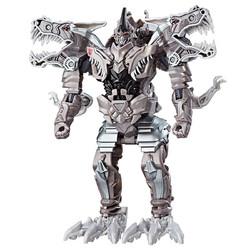 Hasbro 孩之宝 变形金刚5 钢锁变形机器人 电影同款 *2件