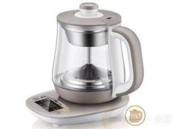 Bear 小熊 YSH-A08N5养生壶全自动加厚玻璃多功能智能办公室煮茶器