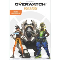 凑单品:《Overwatch: World Guide 守望先锋》
