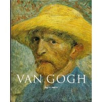 Van Gogh Complete Paintings梵高作品全集画册