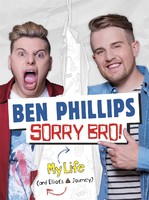 Sorry Bro!恶搞油管红人Ben Phillips 抱歉了,兄弟!