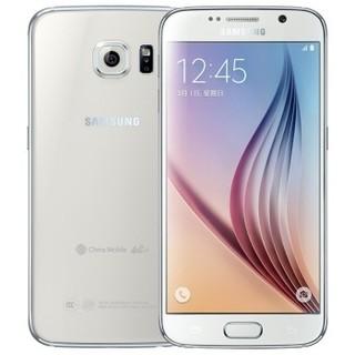 限地区 : SAMSUNG 三星 Galaxy S6 32GB 智能手机