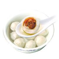 限地区:海欣 灌汤福州鱼丸 500g 约21个(2件起售)
