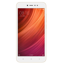 MI 小米 红米手机 Note5A 4GB+64GB