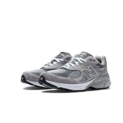new balance 990 V3 女款慢跑鞋 正常/FACTORY SECOND版
