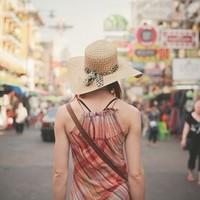 错峰优选:春秋航空 上海-泰国曼谷7天1晚自由行(机票+首晚酒店)