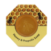 parrs 帕氏 蜂蜜蜂胶香皂