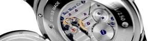 BALL 波尔 Trainmaster 铁路长官系列 21st Century NM2058D-LJ-WH 男士机械腕表