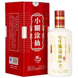 小糊涂仙 酱香型白酒 52度 500ml