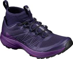 SALOMON 萨洛蒙 XA Enduro女式越野跑鞋