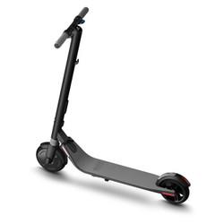 15号8点:Ninebot 纳恩博 ES1 标准版 电动滑板车 标准版