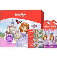 Saky 舒客 宝贝 迪士尼儿童成长牙膏套装