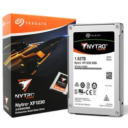 SEAGATE 希捷 XF1230-1A1920 1.92T  企业级  SATA接口 SSD固态硬盘