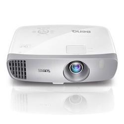 BenQ 明基 W1120 投影仪 1080P分辨率 2200流明