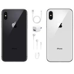 Apple 苹果 iPhone X 无锁版 智能手机 64G