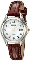 SEIKO 精工 SUT252 女士时装手表