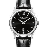 HAMILTON 汉米尔顿 Jazzmaster 爵士大师系列 H38615735 纤薄机械腕表