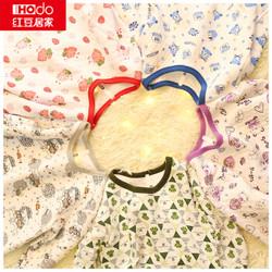 红豆居家(Hodohome)儿童内衣套装 *2件