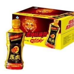 乐虎 氨基酸维生素功能饮料380ml*15瓶 整箱