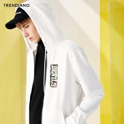 TRENDIANO 3JC304552P 开衫卫衣