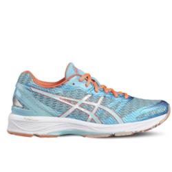 限尺码:ASICS 亚瑟士 GEL-DS TRAINER 22 女士竞速跑鞋