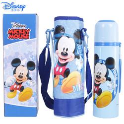 Disney 迪士尼 儿童双效保温保冷杯 500ml