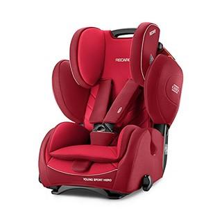 RECARO 瑞凯威 超级大黄蜂 儿童安全座椅 2017款