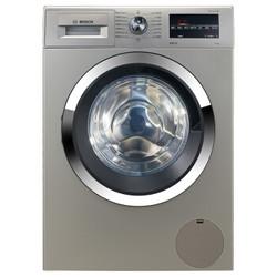 博世(BOSCH) 10公斤 变频 滚筒洗衣机 静音 除菌 婴幼洗 筒清洁(香槟金)XQG100-WAP242692W