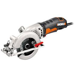 威克士木工家用电锯WX429 多功能电圆锯木材切割机圆锯圆盘锯手提锯木工锯手电锯电动工具