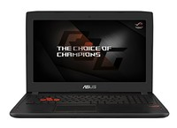 Asus 华硕 ROG GL502VS GZ222T ntel i7 7700HQ, 1TB HDD Hard Drive, Nvidia GTX1070 8GB VRAM 16G 游戏本