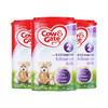 Cow&Gate 牛栏 婴儿配方奶粉 2段 900g 305元