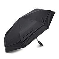 凑单品:Samsonite 新秀丽 Windguard 双层自动雨伞