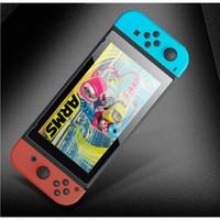 JERX 任天堂Nintendo switch钢化玻璃膜 2片装