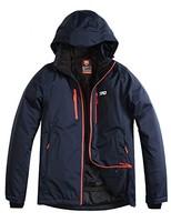 TFO 男款滑雪衣防水防风保暖透气 户外登山滑雪服