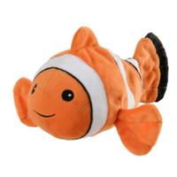Warmies 薰衣草 毛绒玩具小丑鱼