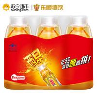 东鹏(EASTROC)东鹏特饮维生素功能饮料 250ML*6瓶/包